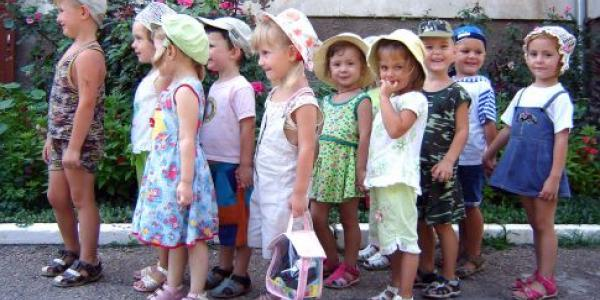 Детсад по соседству с чиновниками и «губернатором» Крюкова может открыться к 1 сентября