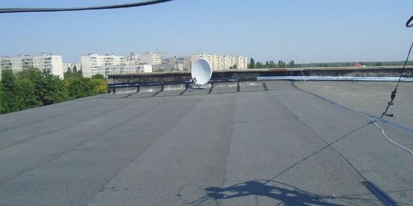 15 будинкам в Кременчуці відтепер не страшні зливи