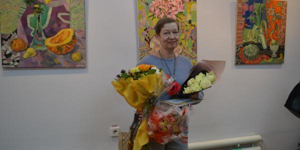 Художник Татьяна Шуляк показала, как с помощью кисти можно вдохнуть жизнь в предметы домашнего обихода
