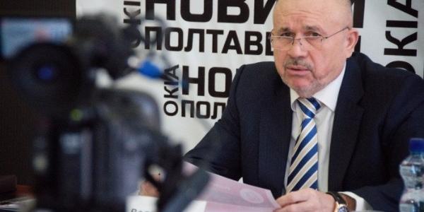 Головний антимонопольник Полтавщини йде з посади, бо «система Антимонопольного комітету в країні повністю розвалена»