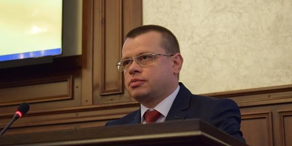 Колективу прокуратури Полтавщини представили нового заступника