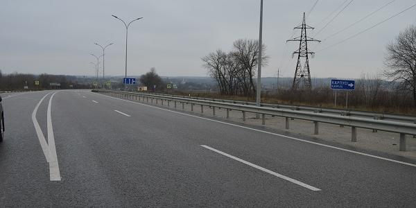 Більше 7 тисяч кілометрів місцевих доріг перейде на баланс Полтавської облдержадміністрації