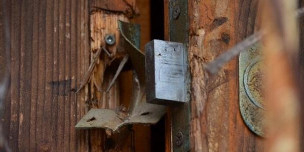 Не гребують нічим: крадії обнесли приміщення громадської організації, що займається благодійністю