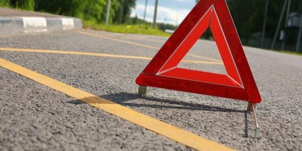 У Кременчуці в районі електростанції зіткнулися дві автівки