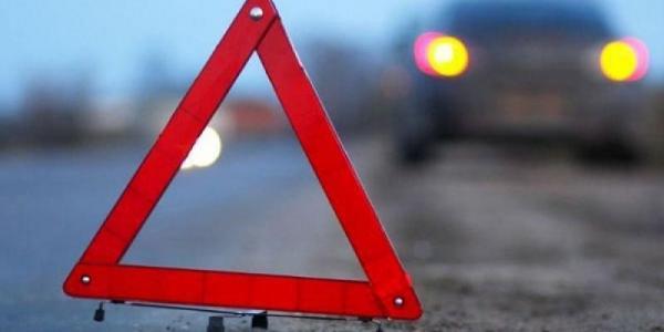 На Полтавщині у результаті аварії загинув 56-річний водій
