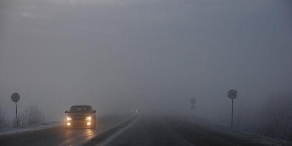 Полтавські синоптики обіцяють кременчужанам щільний туман