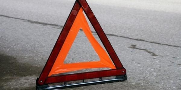 В районі Крюківського мосту ВАЗ збив неповнолітнього