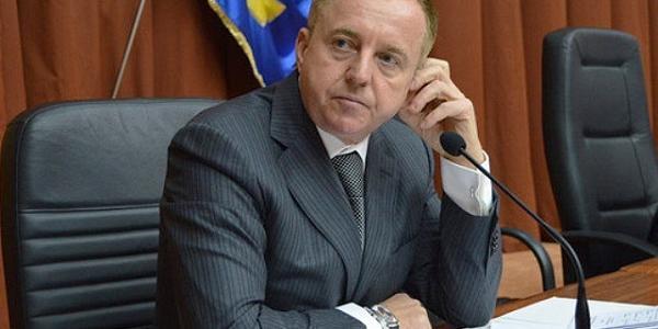 НАЗК обвинувачує заступника голови Полтавської облради Холода в корупційних діях