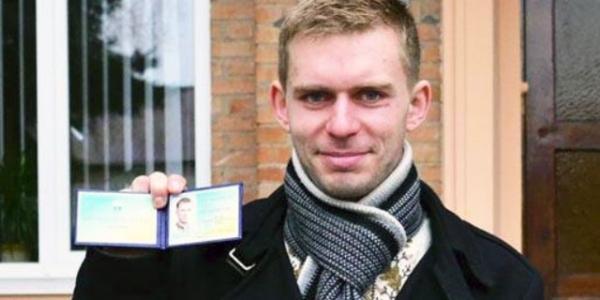 Загиблий депутат посмертно став Почесним громадянином міста