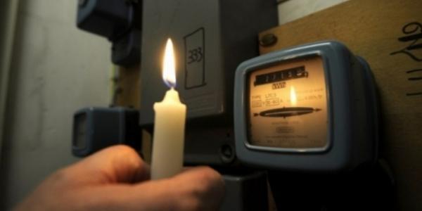 Де в Кременчуці, завтра не буде електрики