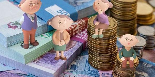 И смех, и грех: кому-то с 1 июля повысят пенсию на 1 грн, а кому-то на 610