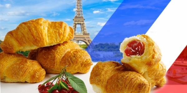 Кременчугские круассаны «Лукас» едут во Францию