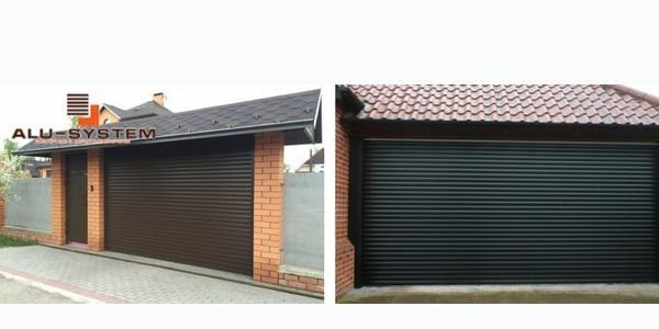 Качественные роллетные конструкции для вашего гаража, которые надежно защитят ваше имущество. Изготовление изделий по индивидуальным размерам проема клиента.