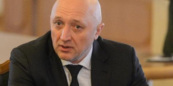 Губернатор Головко об инициативах по отставке Безкоровайного: «Это от лукавого!»