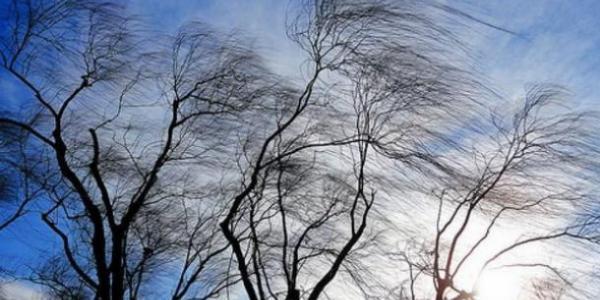 Кременчужанам протягом доби обіцяють штормовий вітер