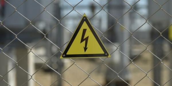 На Третьому Занасипі аварійне відключення: без світла сім вулиць та два провулки