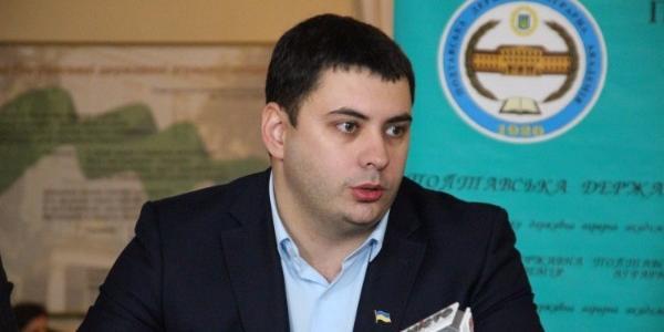 У Кременчуцькому та Полтавському районах не вистачає земельних ділянок для АТОвців – начальник облуправління Держгеокадастру