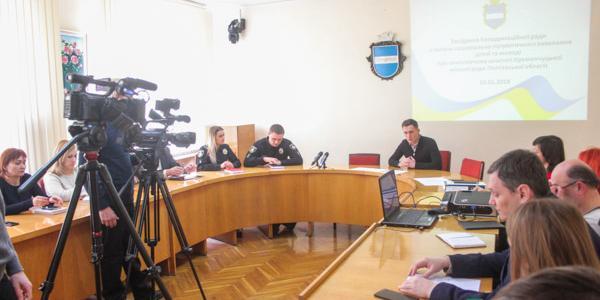 Віце-мер Проценко «кинув» Координаційну раду питань національно-патріотичного виховання дітей