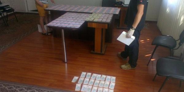Депутат райсовета предложил полицейским три тысячи долларов