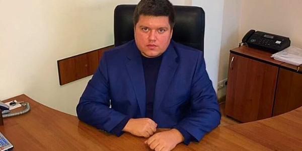 Крахмілець підтвердив, що у нього пройшов обшук, але не у справі «черніговської мафії»