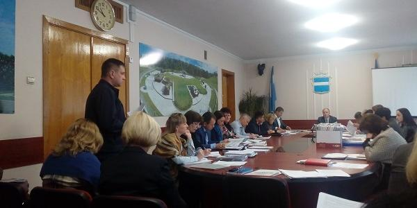 При комунальних медустановах Кременчука обіцяють створити наглядові ради для контролю за благодійними внесками