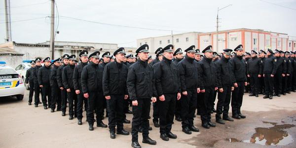 Спробувати стати патрульним інспектором можливо до 11 липня цього року.
