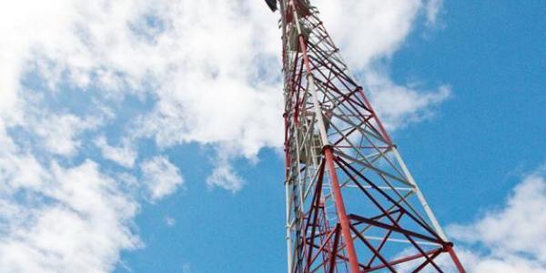 «Їдемо, бачимо вишка стоїть – перевіряємо», - вежами мобільного зв'язку у Кременчуці зацікавились перевіряльники з Харкова