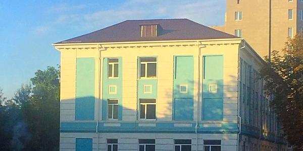 У Автозаводского райсуда появилась новая крыша