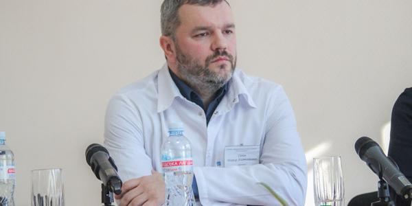 В больнице «Кременчугская» назревает кадровый голод в нейрохирургии: директор Сычев сам признался