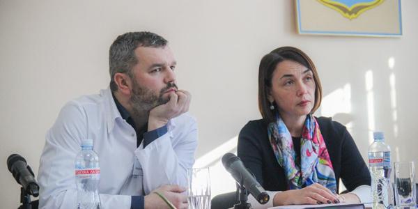 В мэрии Кременчуга не комментируют возможные прогулы Сычева курсов повышения квалификации