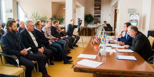 Депутат Иванян возглавил федерацию велоспорта, но велоконцепцию Малецкого считает бессмысленной