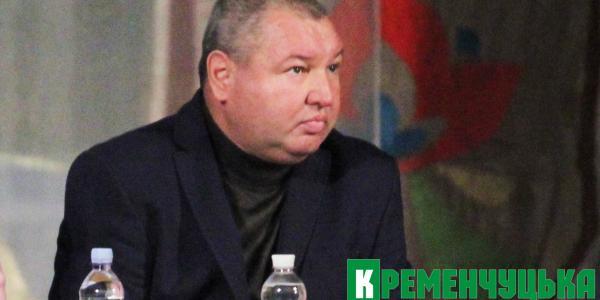 Директор КП «Теплоэнерго» Дмитрий Питулько попал не в кардиологию, а в терапию