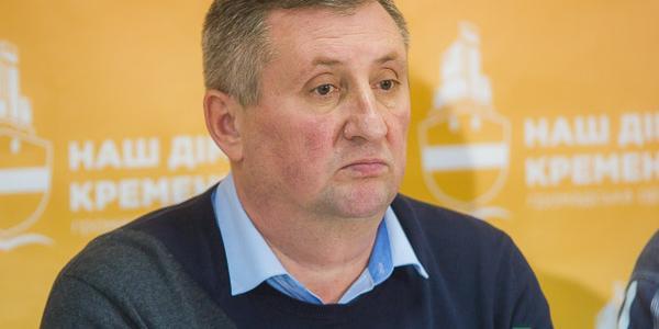 Медведовский судом восстановлен в должности гендиректора «Кременчугводоканала»