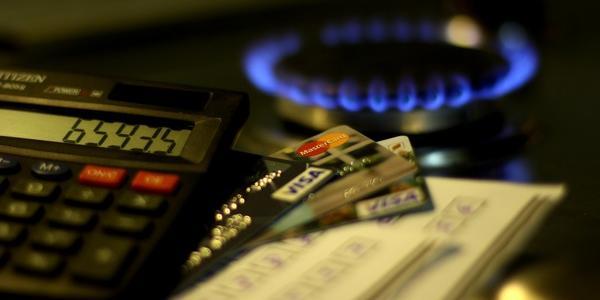 Кременчужане возмущены выставленными счетами за газ по общедомовым счетчикам