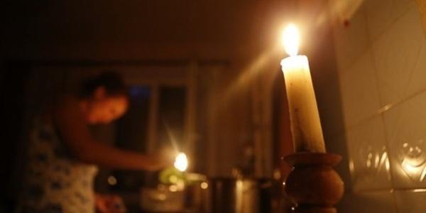 У понеділок мешканці деяких будинків на Гвардійській та В.Пугачова залишаться без світла