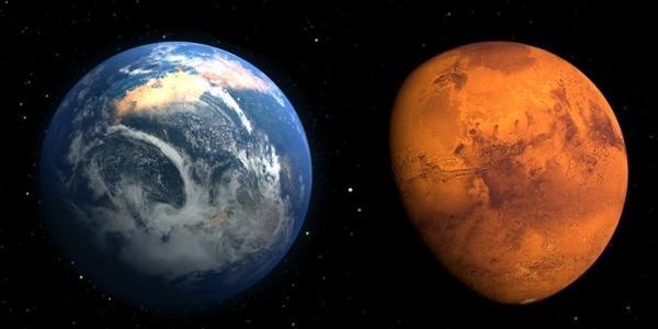 В понедельник утро порадует парадом планет