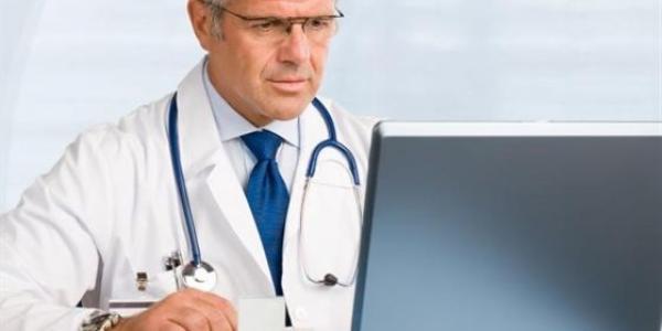 Не в Кременчуге: в Горишних Плавнях врачи будут консультировать жителей онлайн