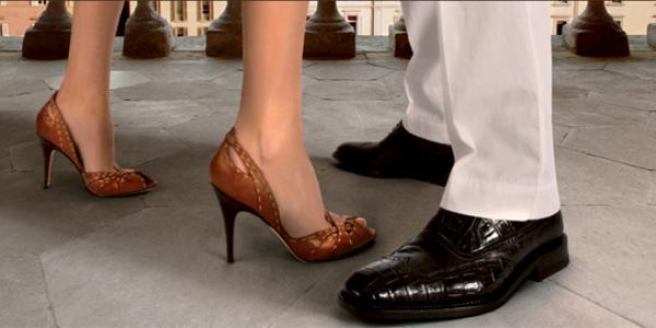 Как правильно подобрать итальянскую обувь?