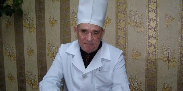 Помер колишній заступник начальника госпіталю для ветеранів війни Михайло Калюжний