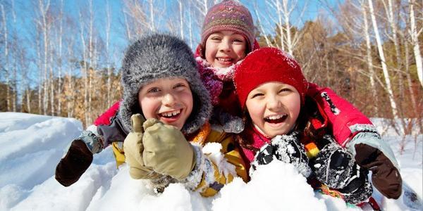 Когда объявят зимние каникулы в школах Кременчуга