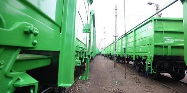 Интересная статистика: КВСЗ в 2018 году планирует увеличить выпуск грузовых вагонов
