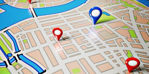 Google Maps допоможе кременчужанам у голосуванні за проекти Громадського бюджету