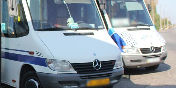 За словами начальника відділу транспорту Руслана Івашини, майже всі дані маршрутні таксіоснащені GPS-навігаторами.