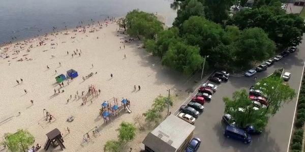 Санитарное состояние воды на пляжах Кременчуга – плачевное