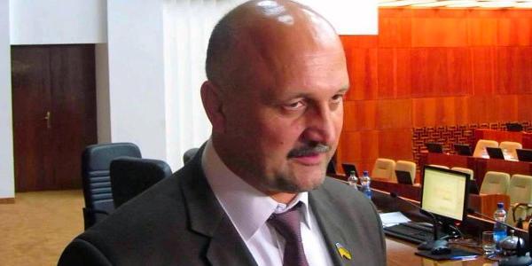 Екс-голова Полтавської облради Ворона засуджує «мільйонний» ремонт залу засідань і називає це «бенкетом у час чуми»