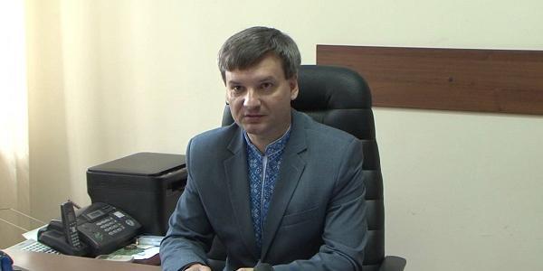 Управделами мэрии Шаповалов, чтобы не ехать «на ковер» в Киев, ушел в отпуск?