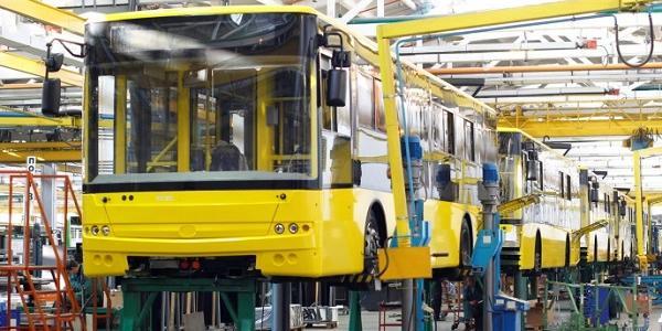 Троллейбусы Малецкого от «Богдан Моторс» оснащены российскими двигателями, и в Херсон также не были поставлены в срок