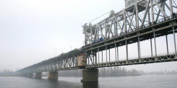 До конца недели Кременчуг получит деньги на ремонт Крюковского моста