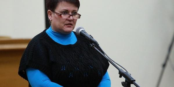 Неїленко після 21 грудня вже не буде начальником кременчуцького фінуправління