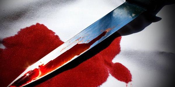 На Молодежном ранили в живот ножом мужчину